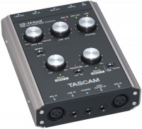 Фото - ЦАП Tascam US-144MKII