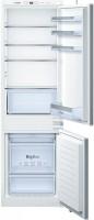 Встраиваемый холодильник Bosch KIN 86KS30