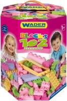 Конструктор Wader Blocks 41291