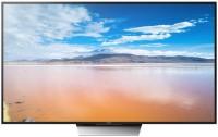 LCD телевизор Sony KD-55XD8599