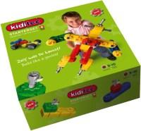 Конструктор Kiditec Starter Set 1123