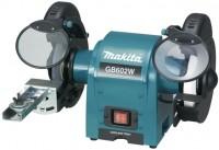 Точильно-шлифовальный станок Makita GB602W