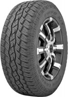 Шины Toyo Open Country A/T Plus 265/65 R17 112H