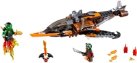 Фото - Конструктор Lego Sky Shark 70601