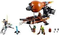 Фото - Конструктор Lego Raid Zeppelin 70603