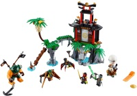 Фото - Конструктор Lego Tiger Widow Island 70604