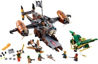 Фото - Конструктор Lego Misfortunes Keep 70605