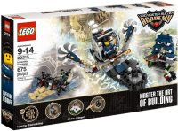 Фото - Конструктор Lego Invention Designer 20215