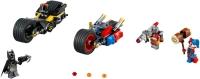 Фото - Конструктор Lego Gotham City Cycle Chase 76053
