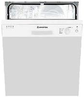 Фото - Встраиваемая посудомоечная машина Hotpoint-Ariston LFS 114