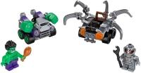 Фото - Конструктор Lego Hulk vs. Ultron 76066