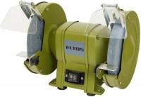 Точильно-шлифовальный станок Eltos TE-200