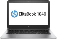 Фото - Ноутбук HP EliteBook Folio 1040 G3