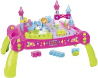 Фото - Конструктор MEGA Bloks Lil Princess Play n Go Fairytale Table CXP12