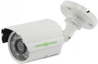 Фото - Камера видеонаблюдения GreenVision GV-013-AHD-E-COS14-20