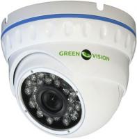 Фото - Камера видеонаблюдения GreenVision GV-001-IP-E-DOS14-20