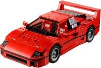 Фото - Конструктор Lego Ferrari F40 10248
