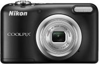 Фото - Фотоаппарат Nikon Coolpix A10