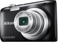 Фото - Фотоаппарат Nikon Coolpix A100