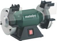 Фото - Точильно-шлифовальный станок Metabo DS 125