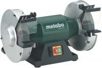Точильно-шлифовальный станок Metabo DSD 250