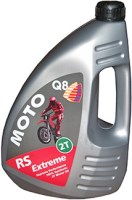 Моторное масло Q8 Moto RS Extreme 1L