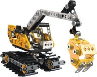 Конструктор Meccano Excavator 16301