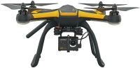 Квадрокоптер (дрон) Hubsan X4 H109S