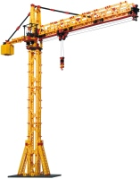 Конструктор Fischertechnik Super Cranes FT-41862