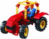 Фото - Конструктор Fischertechnik Tractors FT-520397