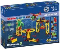 Фото - Конструктор Fischertechnik Universal 3 FT-511931