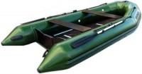 Фото - Надувная лодка Energy M-410