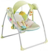 Кресло-качалка Babyhit Deep Sleep