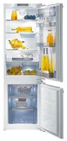 Фото - Встраиваемый холодильник Gorenje NRKI 55288