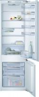 Встраиваемый холодильник Bosch KIS 38A51