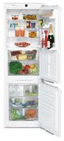 Фото - Встраиваемый холодильник Liebherr ICBN 3066