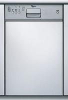 Фото - Встраиваемая посудомоечная машина Whirlpool ADG 658