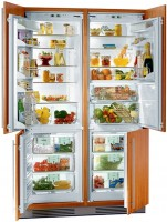 Фото - Встраиваемый холодильник Liebherr SBS 57I3