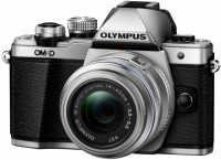 Фотоаппарат Olympus OM-D E-M10 II kit 14-42 + 40-150
