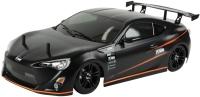 Радиоуправляемая машина Team Magic E4D MF Toyota GT86 1:10