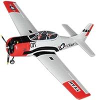 Радиоуправляемый самолет Dynam T28 Trojan