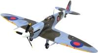 Радиоуправляемый самолет Dynam Supermarine Spitfire