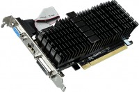 Фото - Видеокарта Gigabyte GeForce GT 710 GV-N710SL-1GL