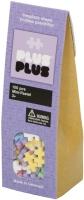 Фото - Конструктор Plus-Plus Mini Pastel (100 pieces) PP-3305