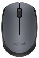 Мышка Logitech Wireless Mouse M170