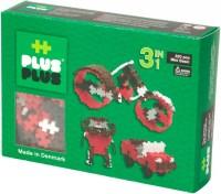 Конструктор Plus-Plus Mini Basic (220 pieces) PP-3710