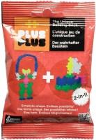 Конструктор Plus-Plus Mini Neon (35 pieces) PP-3382