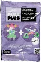 Конструктор Plus-Plus Mini Pastel (35 pieces) PP-3383