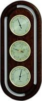 Термометр / барометр TFA 20100303