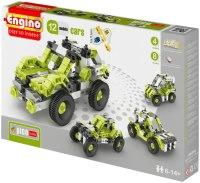 Конструктор Engino Cars 12 Models PB31